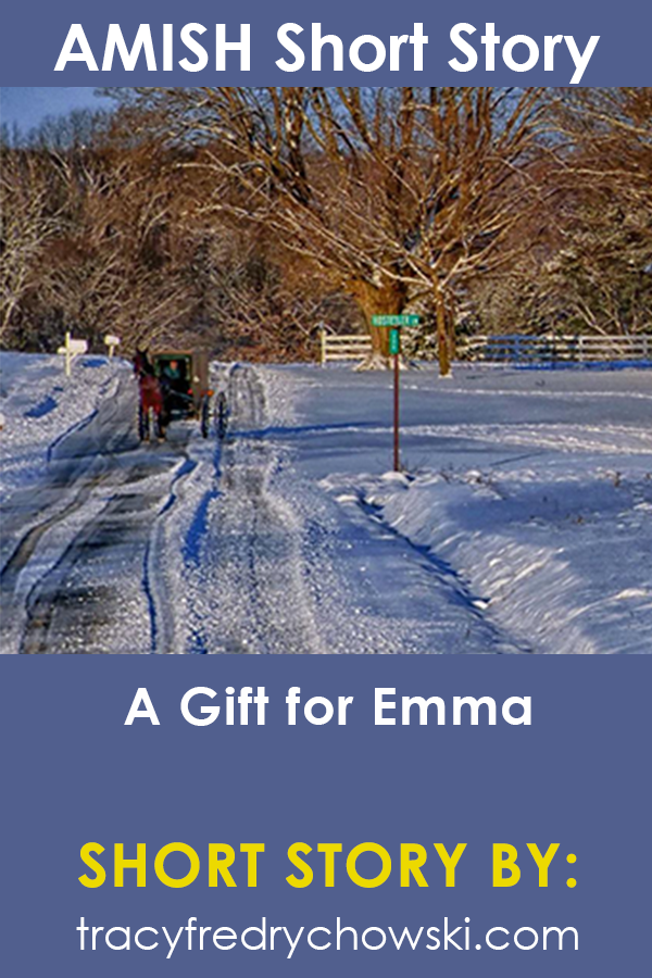Amish Short Story: A Gift for Emma