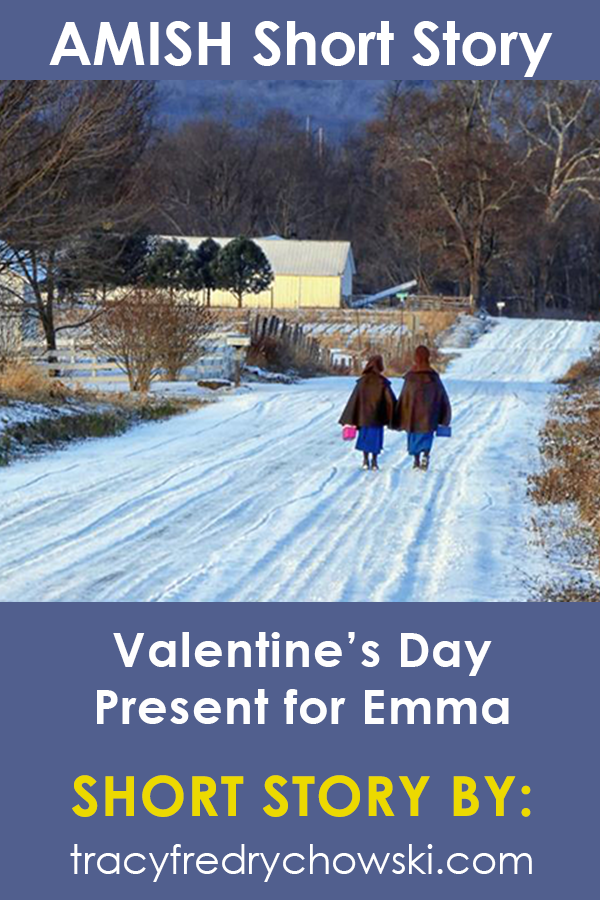 Amish Short Story: A present for Emma