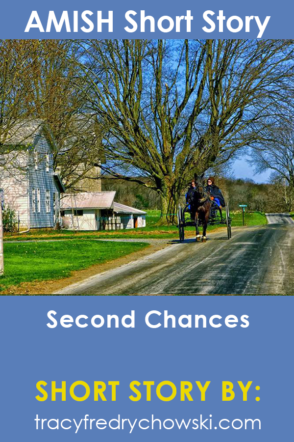 Second Chances: Amish Short Story