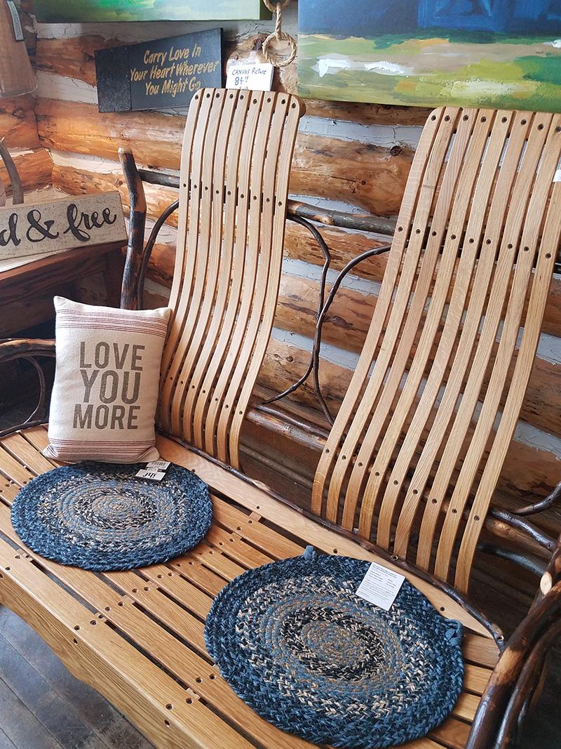 Amish Made Furniture