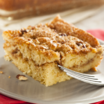 Amish Buttermilk Coffee Cake