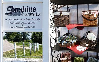 Handmade Amish Baskets – Millersburg, Indiana