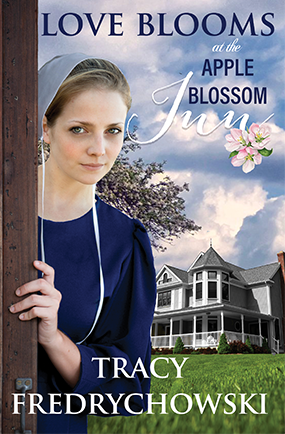 Love Blooms at the Apple Blossom Inn