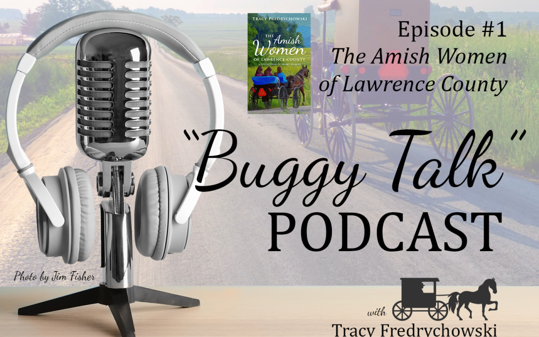 Buggy Talk - Episode #1