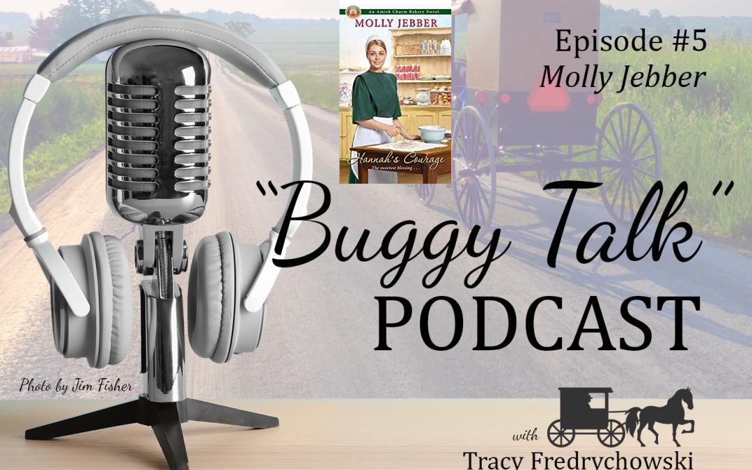 episode 5 Molly Jebber