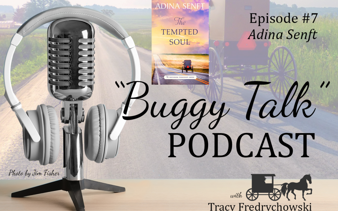 Buggy Talk Episode 7 Adina Sneft