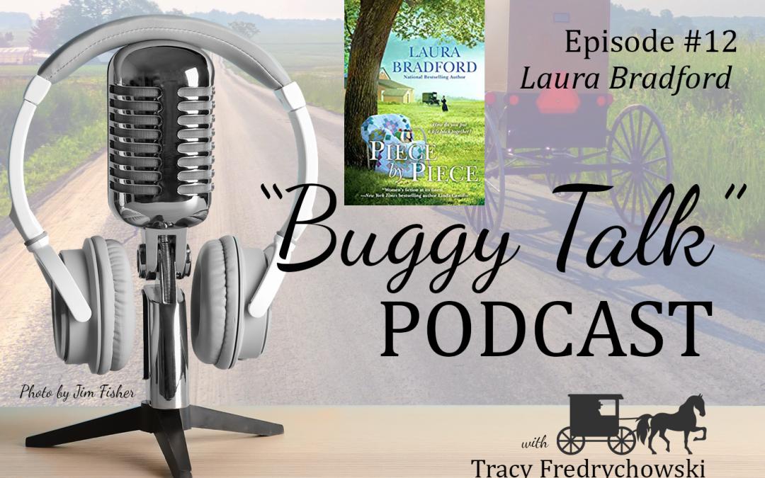 Episode 12 Laura Bradford