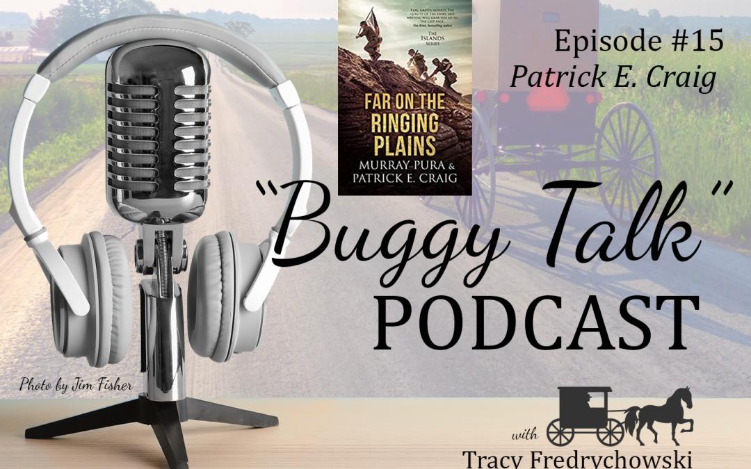 Episode 15 Patrick Craig