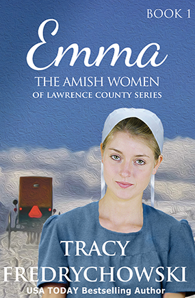 Emma - The AMish Women of Lawrence County