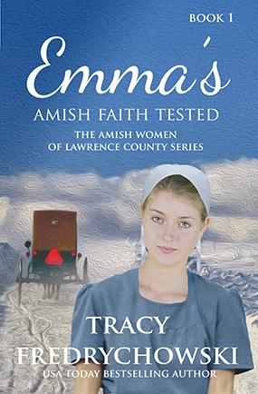 Emma's Amish Faith Tested