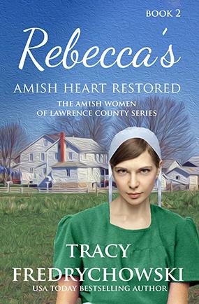 Rebecca's Amish Faith Restored